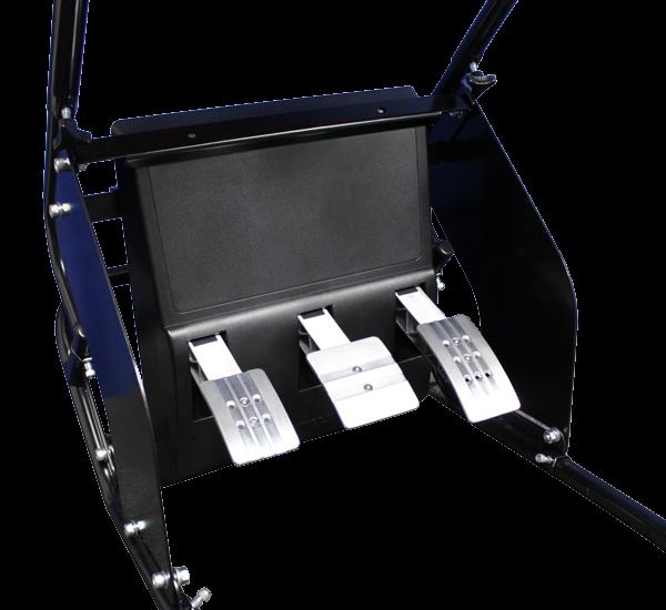 adjustable foot pedal system simulator games driving, car racing simulator with dashboard , compact driving simulator, racing simulator for professional simulator ps4 playstaion simulator, xbox one simualtor, computer pc simulator, best simulator , simulator 5