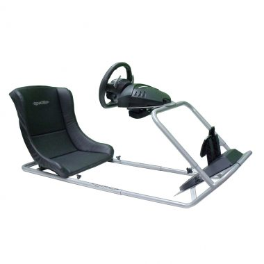 RACING SIMULATOR 100RS racing driving games simulator, cheap, lightweight , adjustable playstation 4, ps4, xbox one, pcrig, chair, seat play seat rig, chair, seat play seat
