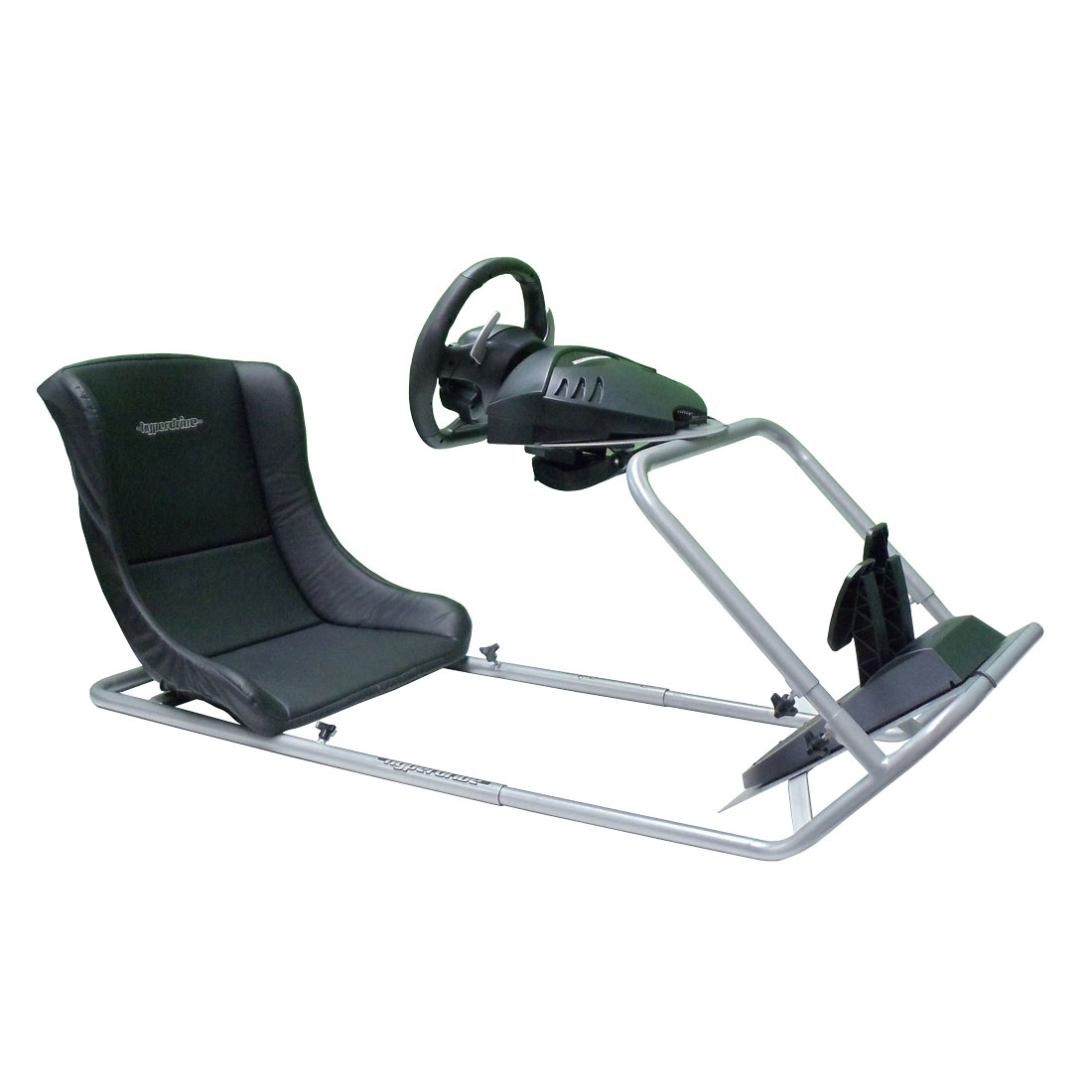 RACING SIMULATOR | 100RS – S1