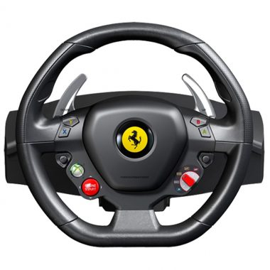 Ferrari 458 Italia Racing Wheel For PC & Xbox 360 1 for sale to Adelaide, Melbourne, Sydney, Brisbane , Perth, Darwin