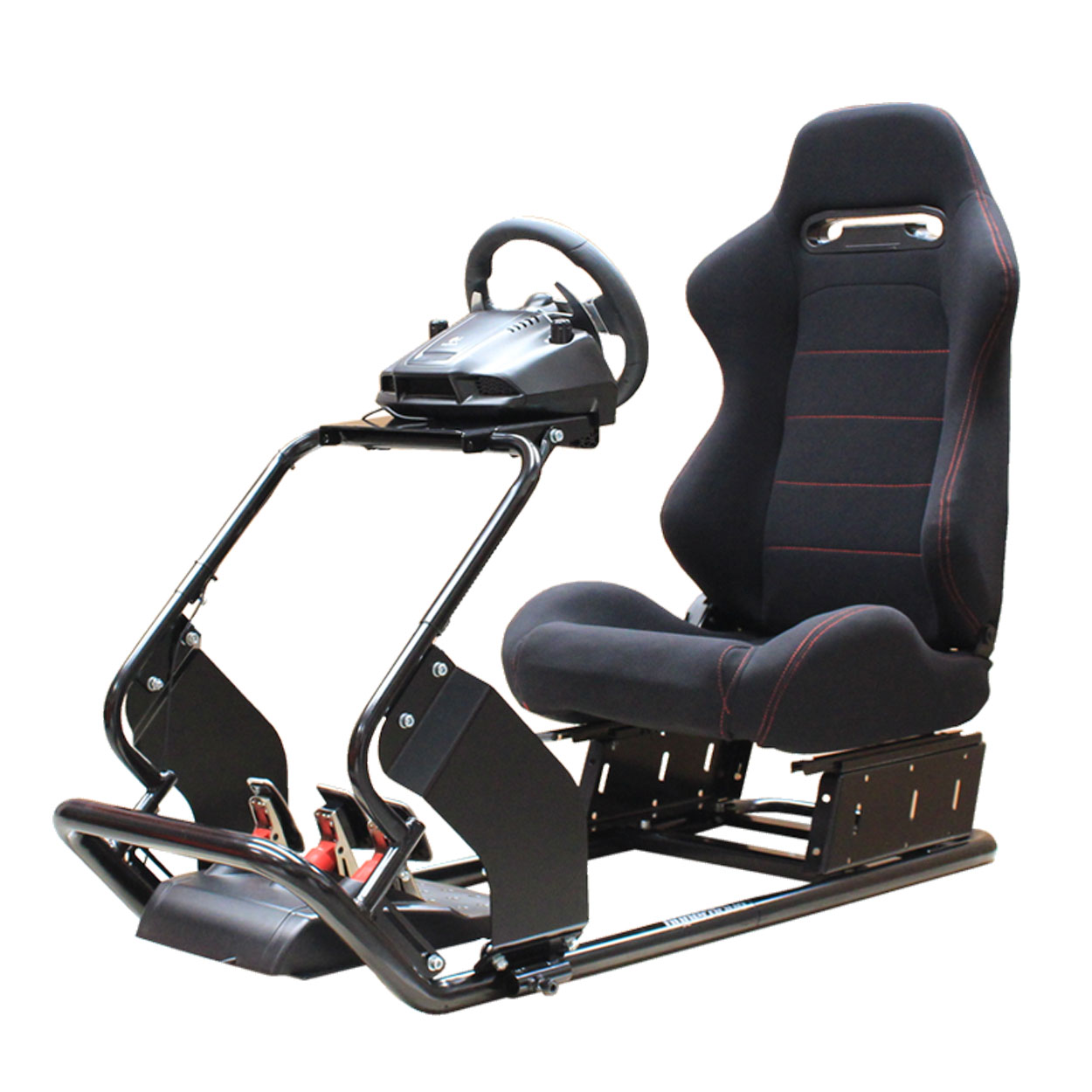 RACING SIMULATOR | D-RS 50-S2