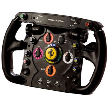 Ferrari F1 Wheel Add On For T-Series Racing Wheels 6