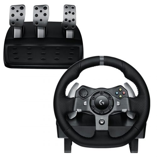G920_- Australia racing wheel and pedals