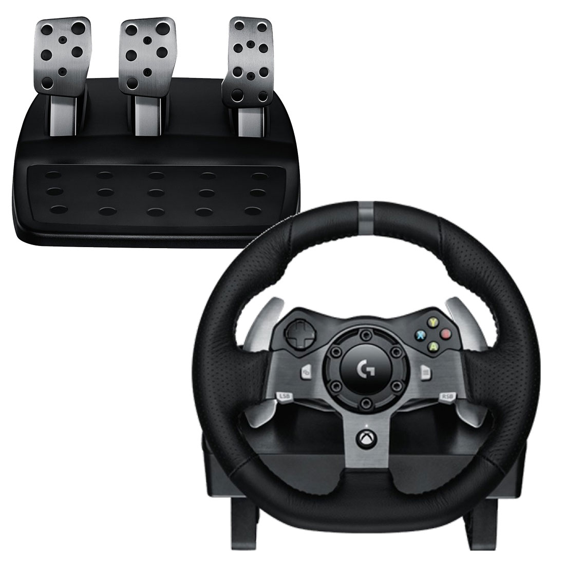 G920 – LOGITECH for simulator