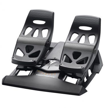 THRUSTMASTER T.FLIGHT RUDDER PEDAL 6 flight controls