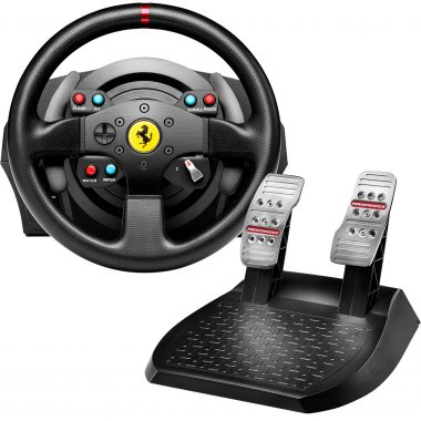 T300 Ferrari GTE Racing Wheel For PC, PS3 & PS4 1 for sale to Adelaide, Melbourne, Sydney, Brisbane , Perth, Darwin