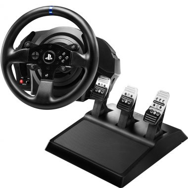 racing wheel Thrustmaster T300 RS GT Edition Racing Wheel for PS3 & PS4