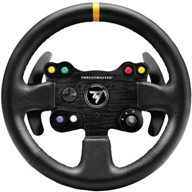 28 gt racing wheel,, Leather 28 GT Wheel Add On For T-Series, 28GT Racing Wheels