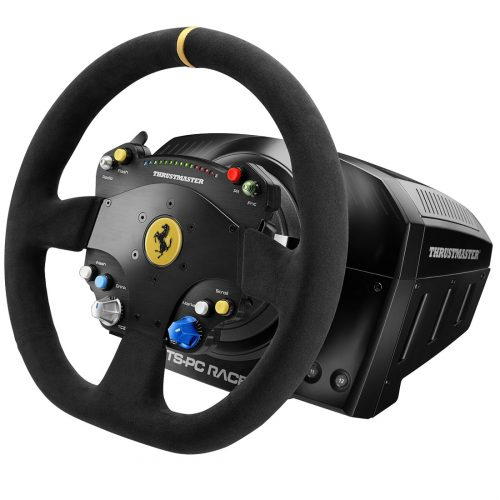 TS-PC Racer Ferrari 488 Challenge Edition Force Feedback Racing Wheel For PC for sale to Adelaide, Melbourne, Sydney, Brisbane , Perth, Darwin
