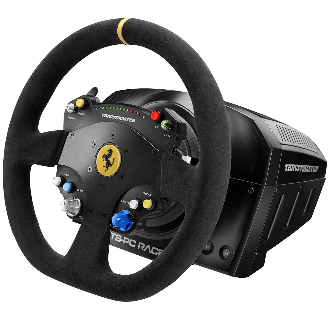 TS-PC RACER – FERRARI 488