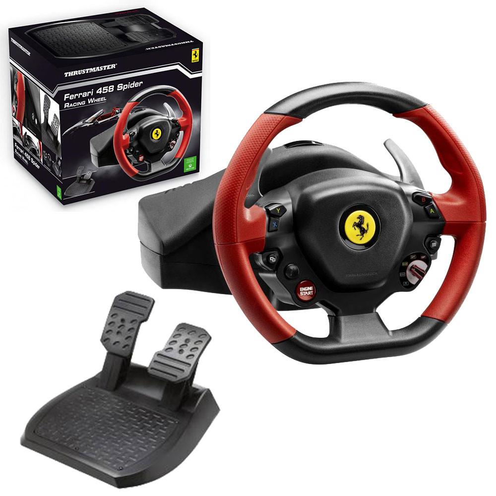 Mažinti Tūzas Pušis Ferrari 458 Xbox 360 Wheel Yenanchen Com