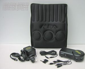 vibration cushion simulator