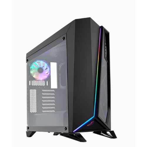 GAMING PC i7-9700K, 16GB
