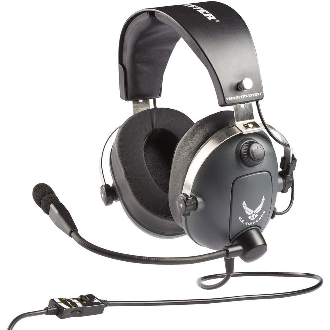 T.Flight U.S. Air Force – Headset