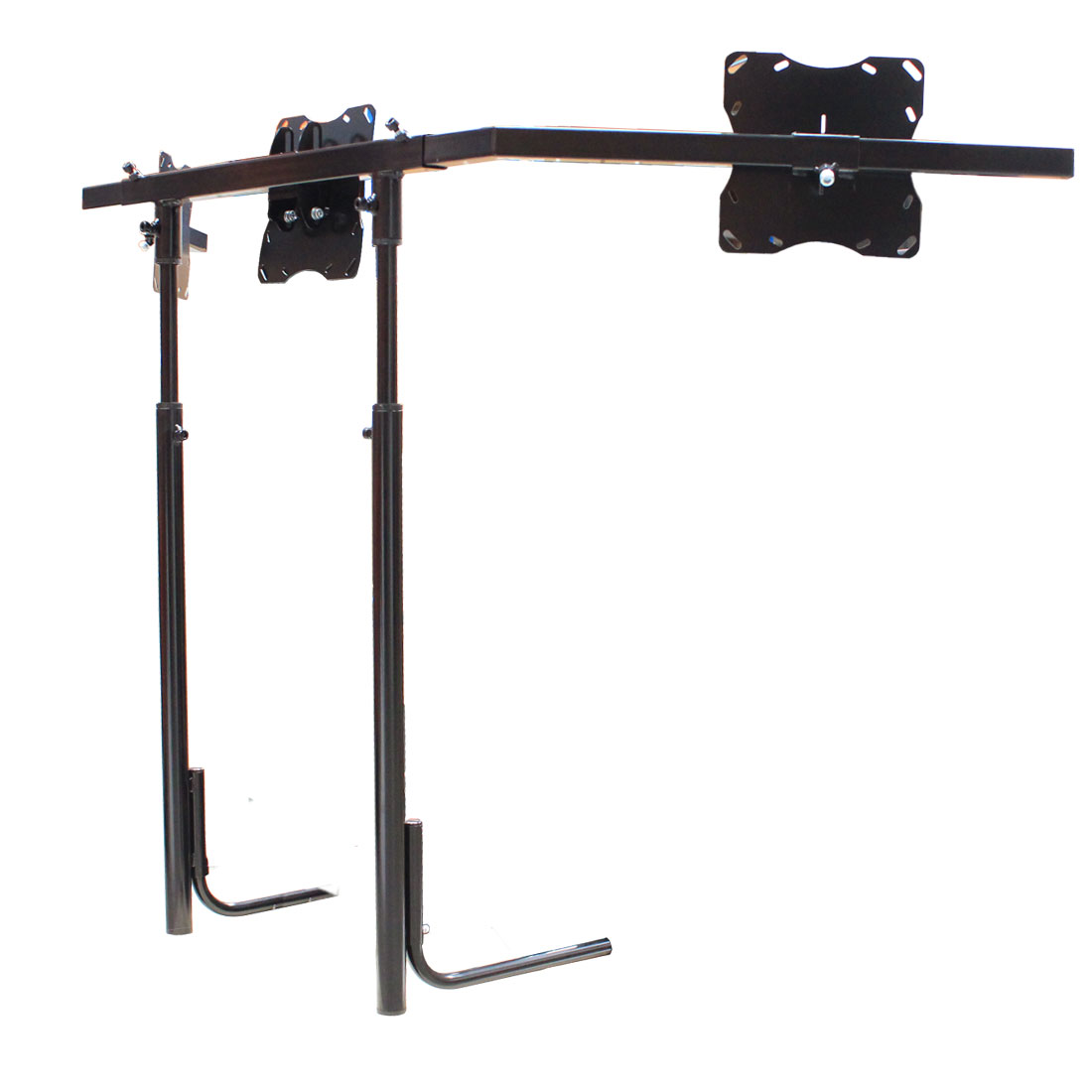 LCD/TV X 3 SUPPORT