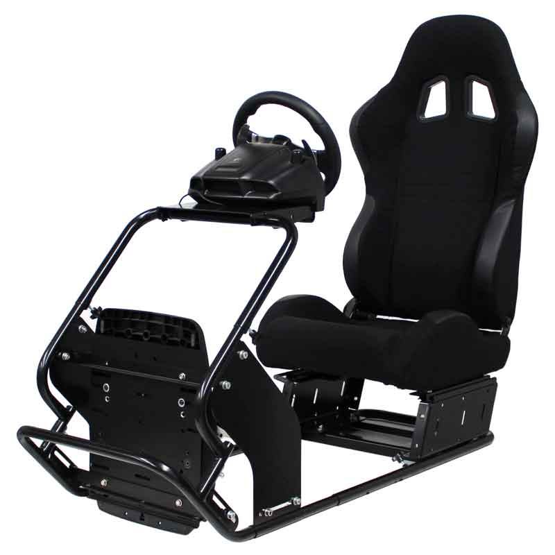 RACING SIMULATOR | D-RS 0001 – S1