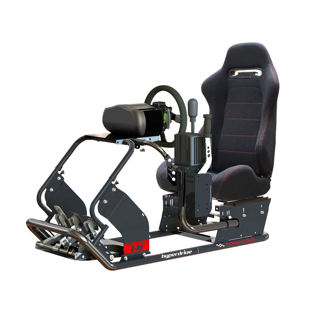 beyond the next level race simulator