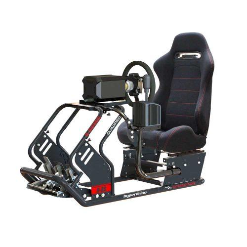 esports sim race rig cockpit australian made, beyond the next level