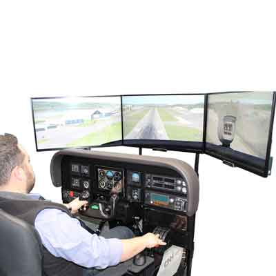PROFESSIONAL FLIGHT SIMULATORS