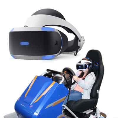 VIRTUAL VR HEADSETS | EYE WEAR SIMULATOR